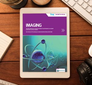 Imaging In-Depth Focus #2 2018