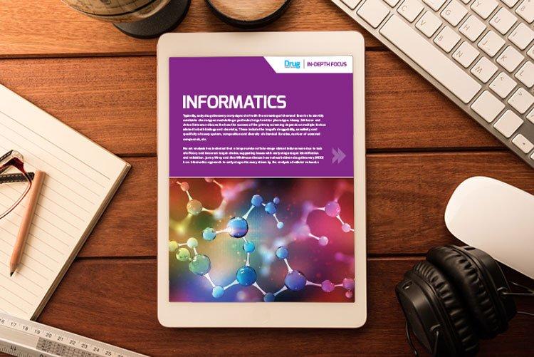 Informatics in-depth focus issue 1 2019