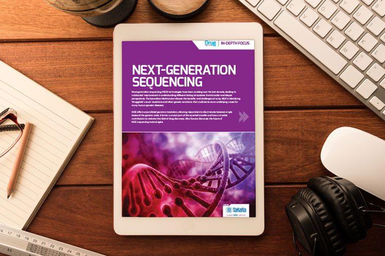 Next Generation Sequencing in-depth focus 3 2018