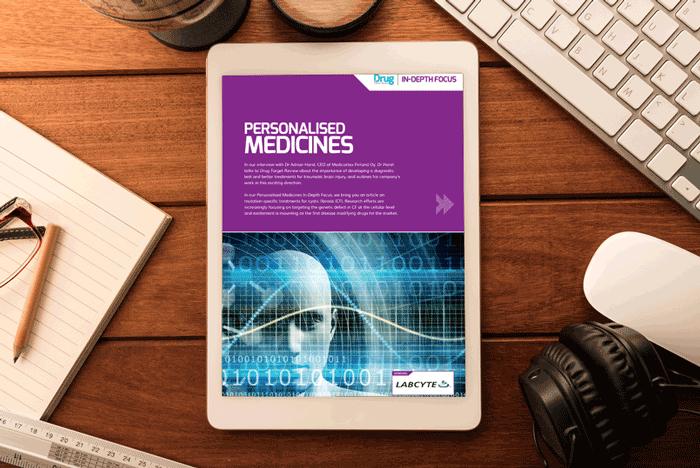 Personalised Medicines In-Depth Focus 2016