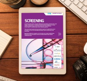 Screening In-Depth Focus #2 2018