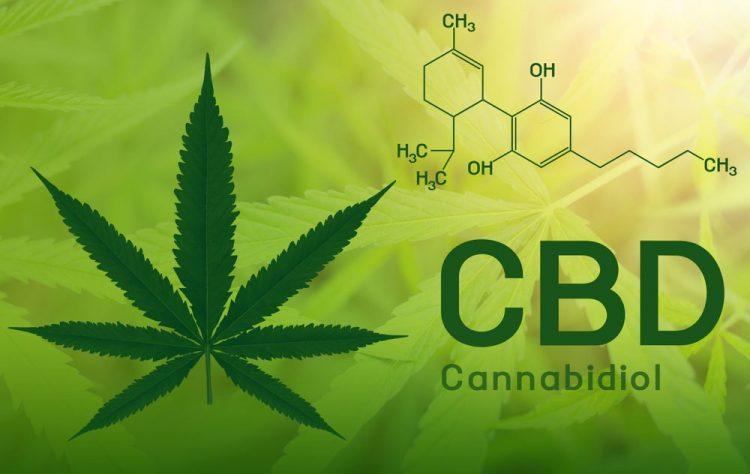 Cannabidiol CBD)