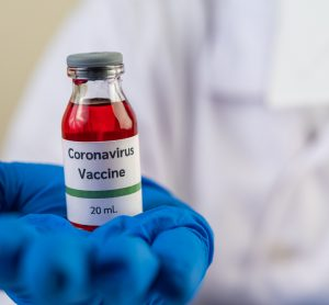 MERS coronavirus vaccine
