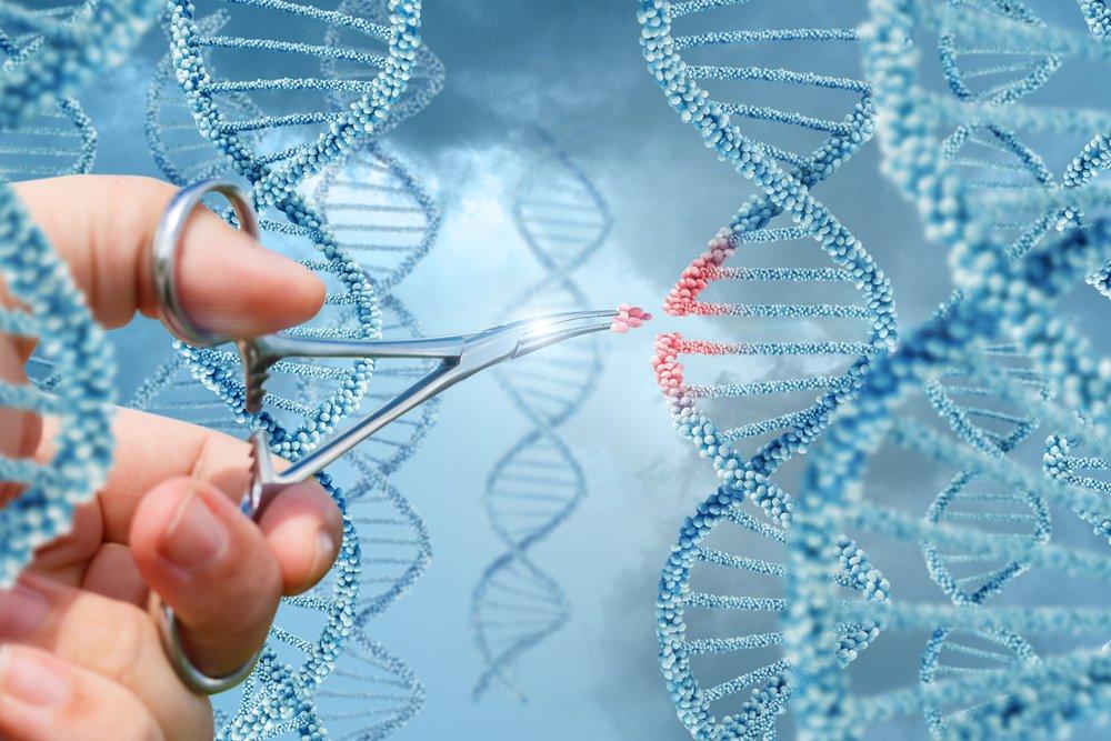 CRISPR-engineered