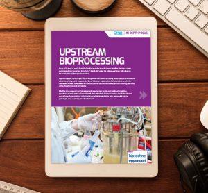 Upstream Bioprocessing In-Depth Focus 2018